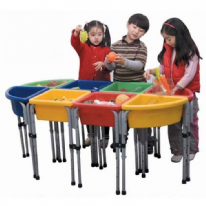 Play Tub Set 4